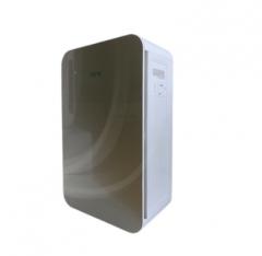 海尔 KJ520F-HCA负离子空气净化器家用办公室除花粉除二手烟除甲醛除PM2.5净化机