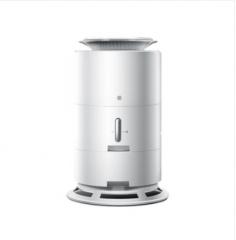 海尔(Haier)HJS20U/AM1 净化器 空气魔方 润爽套装 净化+加湿+香薰 空气魔方