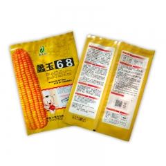 蠡玉68  玉米种  4300粒