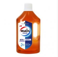 Walch/威露士 衣物家居消毒液1L 瓶装