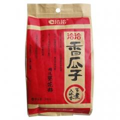 洽洽香瓜子308g/袋 葵花籽恰恰瓜子黑瓜子    新老包装随机发货