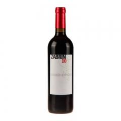 沙林干红葡萄酒   13.5%VOL  750ml