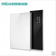 四季沐歌(Micoe) MR100-Q01航天净水机 陶氏RO反渗透机