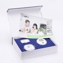 ECOBAO生态型空气净化器——生态三宝/杀菌/除异味/除烟雾